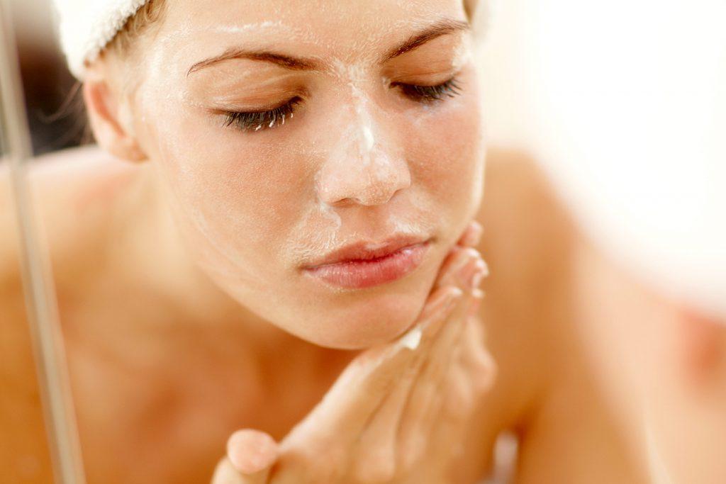 Hvad er ansigtsvask med OCM?