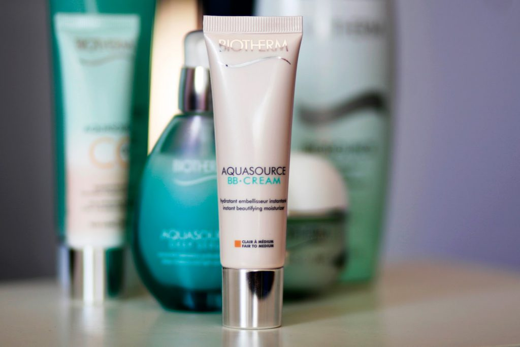 Aquasource BB Cream fra Biotherm