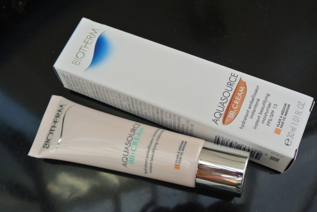 Aquasource BB Cream Biotherm