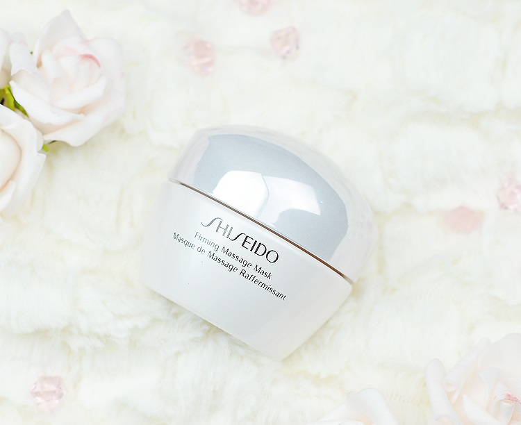 Firming Massage Mask fra Shiseido