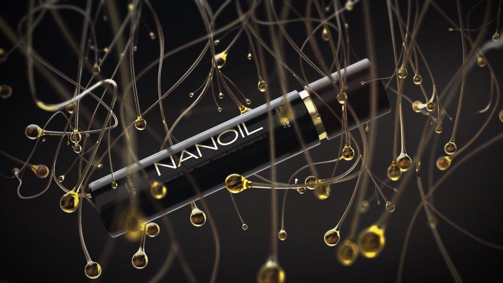 Nanoil for hår – en stjerne mellem olier