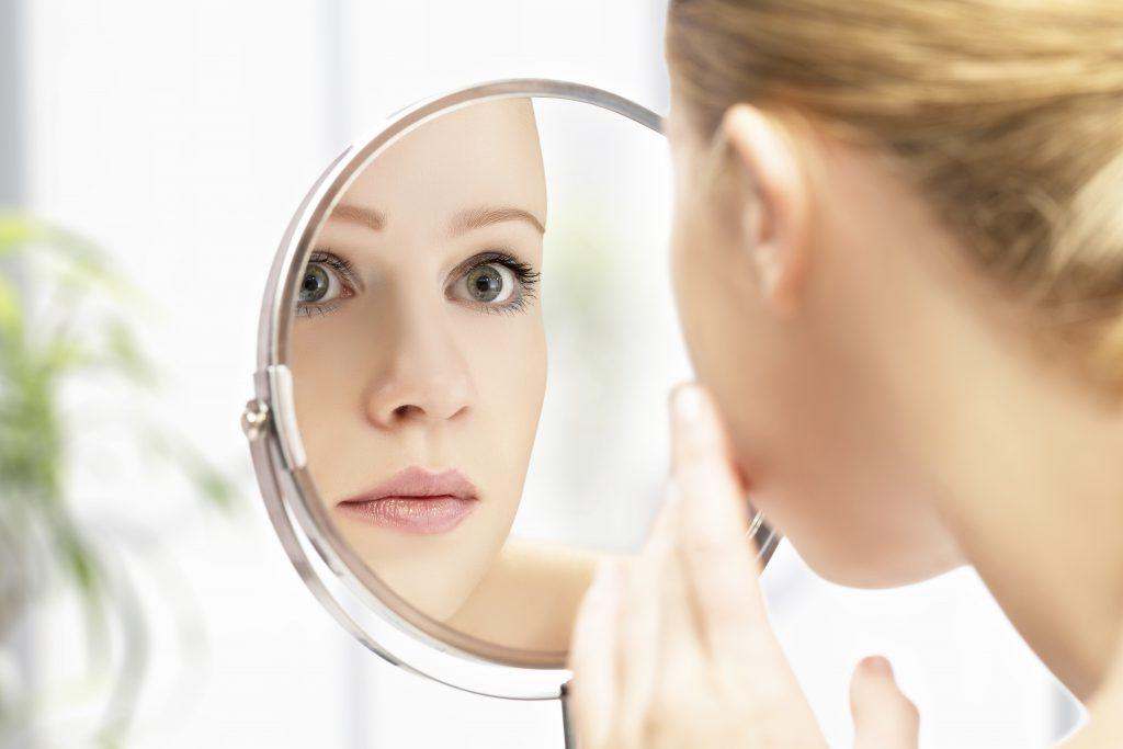 Den mest almindelige fejl i hudpleje til ansigtet